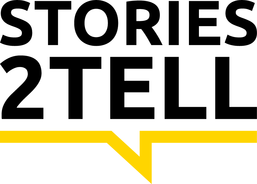 STORIES2TELL Logo
